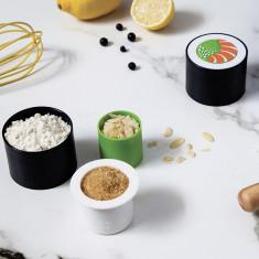 Sushi Measuring Cups