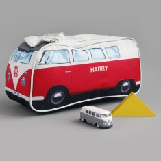 Personalised VW Campervan Wash Bag