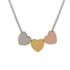 Candy Heart Pendant