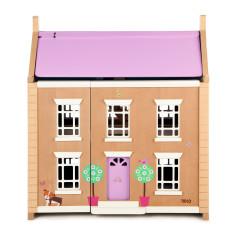 Tidlington toy house