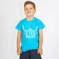 Boys' Viking t-shirt