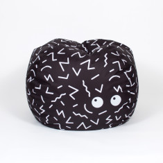 Woouf Bean Bag Cover - Ziggy