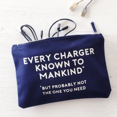 Cable organiser bag
