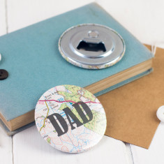 Dad Bottle Opener