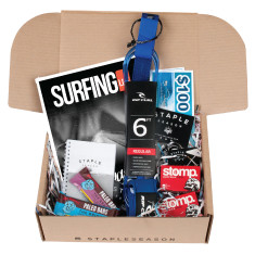 Ultimate 2016 Surfers' Hamper For Guys