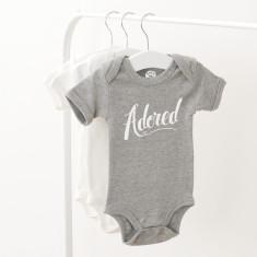 Adored Baby Bodysuit