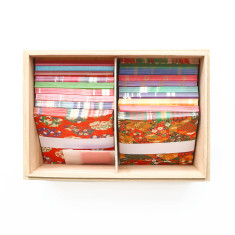 Sadako's Peace Box (1000 Origami Cranes)