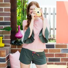 Sun Shorts - UPF50+ Olive