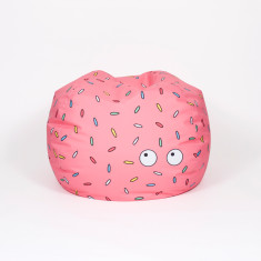 Woouf Bean Bag Cover - Sweety