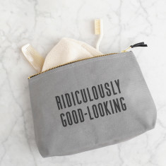 Ridiculously Good-Looking Wash Bag