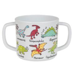 Tyrrell Katz Dinosaur Training Cup