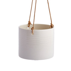 Grow hanging flower pot by Anne Black