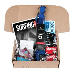 Ultimate 2016 Surfers' Hamper For Girls