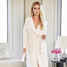 Aria bath robe