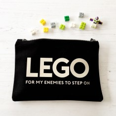 Lego storage bag