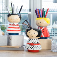 Children's Decorative Pencil Holder