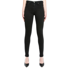 Isabel Jeans In Black