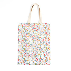 Liberty Print Tote Bag