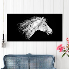 Majestic Mare artwork
