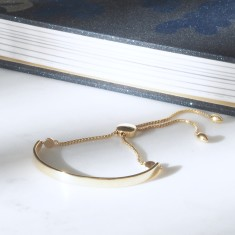 Riva bracelet sterling silver