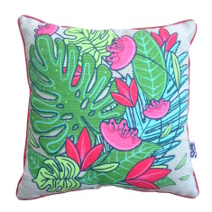 Outdoor Cushion in Tropicana