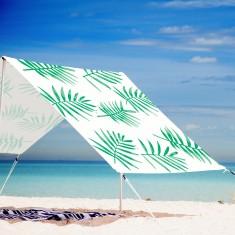 Malibu beach tent