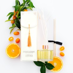 Amelia Diffuser In Kumquat Sunrise