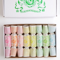 Bon bon soap gift box (set of 8)