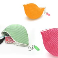 Goosebumps cap/wet pack
