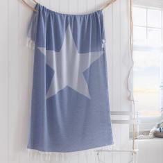Starboard Turkish Hammam Towel (various colours)