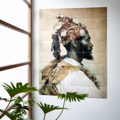 IXXI the dancer wall art (multiple sizes)