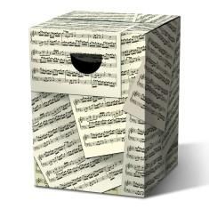 Cardboard Stool - Allegro
