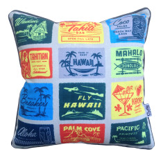 Cocktail Lounge Outdoor Cushion