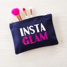 Insta glam makeup bag