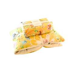 Heat pillow + soap