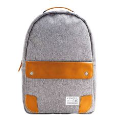 Venque - Classic Grey Backpack