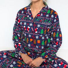 Personalised Ultimate Christmas Pyjamas