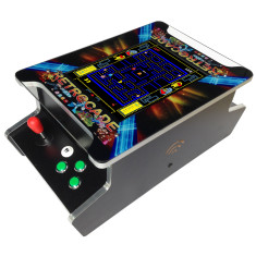 HolySmoke Arcade Machine Table-Top Mini