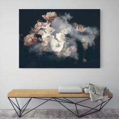 Blossom Clouds | Canvas Art