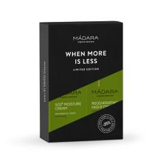 Madara deep moisture duo set (pack of 2)