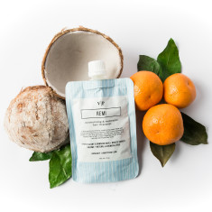 Remi Restore & Hydrate Hair Treatment