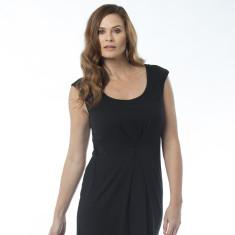 Ester black dress