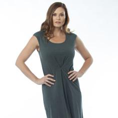 Ester grey dress