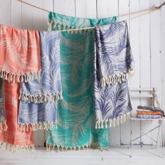 Palm Beach Turkish Hammam Towel