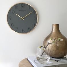 London Clock Company Elvie Wall Clock