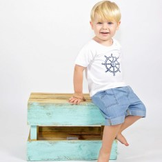 Boys' Sailor set