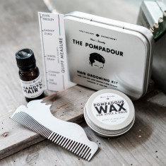 Hair Kit - Pompadour
