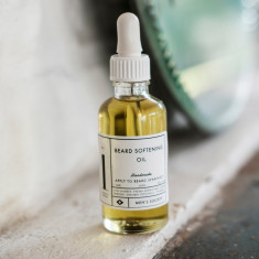 No.1 Beard Oil