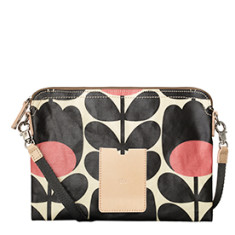 Travel pouch by Orla Kiely (various colours)