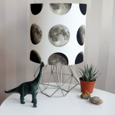 Moon Lampshade